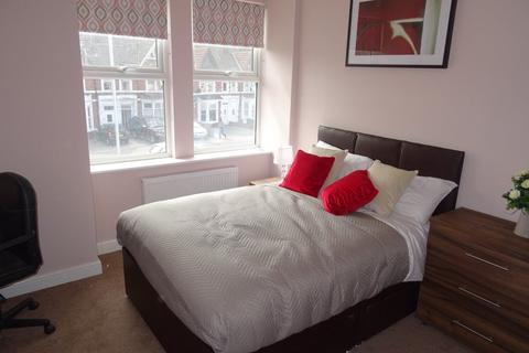 1 bedroom house share to rent - Rm 4, Lincoln Road, Peterborough. PE1 2PW