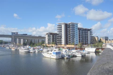 2 bedroom apartment for sale - Alexandria, Victoria Wharf. Cardiff