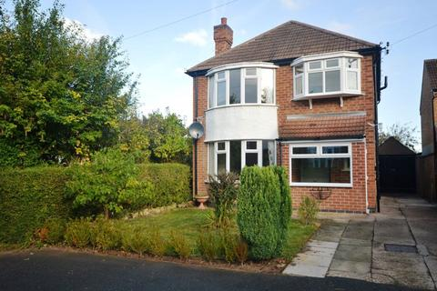 3 bedroom detached house to rent - Malvern Crescent, West Bridgford