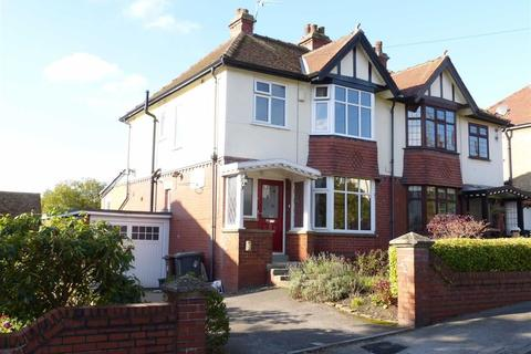 3 bedroom semi-detached house to rent - Spire Hollin, Glossop