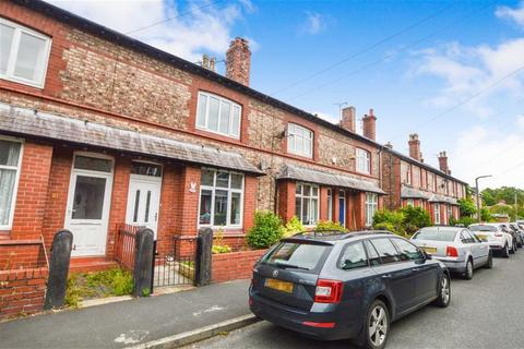 3 bedroom terraced house to rent - Lilac Road, Hale, Cheshire, WA15