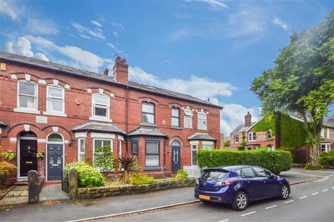 3 bedroom terraced house to rent - Stamford Park Road, Hale, Cheshire, WA15