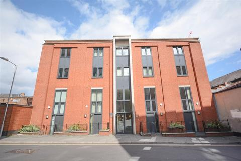 1 bedroom apartment for sale - Hockley House, Woolpack Lane, Lace Market, Nottingham