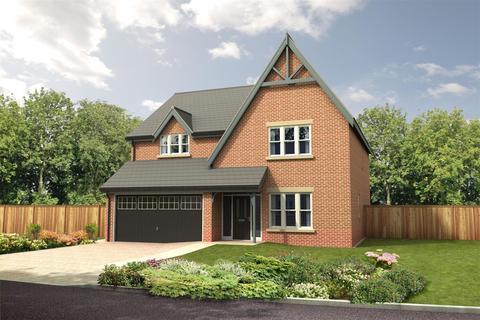 5 bedroom detached house for sale - Medburn, Ponteland
