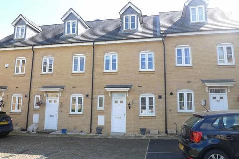 3 bedroom townhouse to rent - Otterhole Close, Buxton, Derbyshire