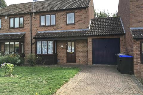 3 bedroom house to rent - Sentinel Road, Northampton