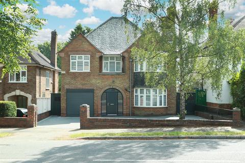4 bedroom detached house for sale - Stoughton Road, Stoneygate
