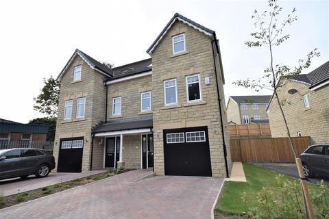 4 bedroom house for sale - Black Myres Close, Queensbury, Bradford