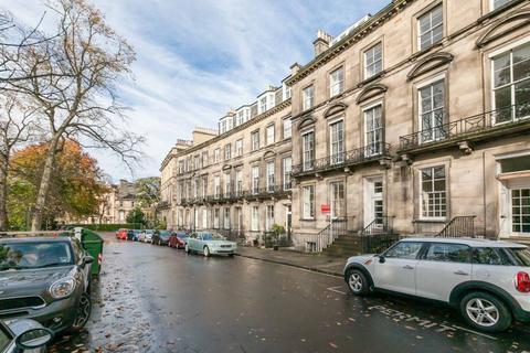 2 bedroom flat to rent - CLARENDON CRESCENT, WEST END, EH4 1PU