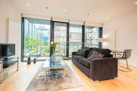 1 bedroom flat to rent - SIMPSON LOAN, QUARTERMILE, EH3 9GP