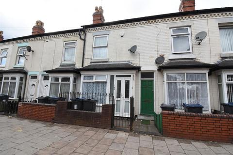 3 bedroom terraced house for sale - Wright Road, Birmingham