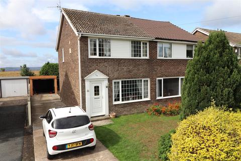 3 bedroom semi-detached house for sale - Cheltenham Road, Bradford