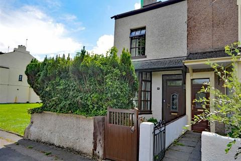 3 bedroom terraced house for sale - North Lonsdale Road, Ulverston, Cumbria