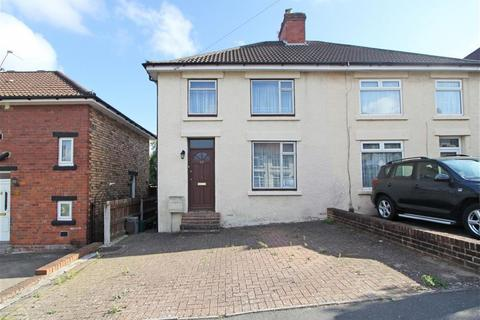 3 bedroom semi-detached house for sale - Manworthy Road, Brislington, Bristol