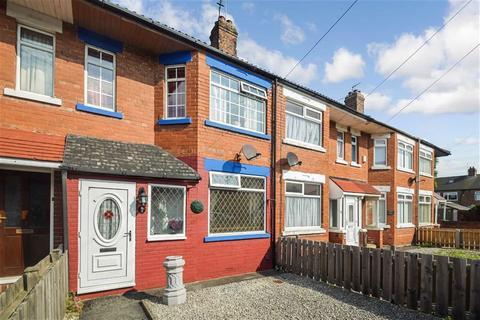 3 bedroom terraced house for sale - Astoria Crescent, Shaftsbury Avenue, Hull, HU8