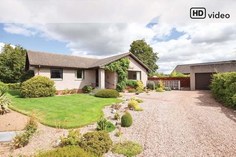 3 bedroom detached bungalow for sale - Armadale Crescent, Balbeggie, Perthshire, PH2 6EP
