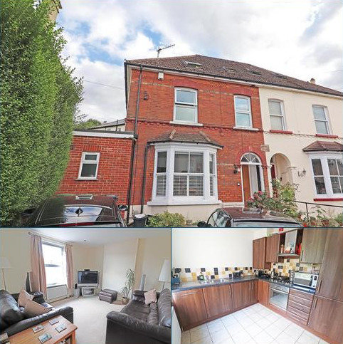 2 bedroom flat for sale - Grovehill Road, Redhill