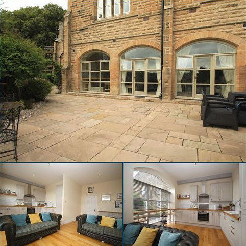 1 bedroom apartment for sale - St Marys Close, Barnard Castle, County Durham