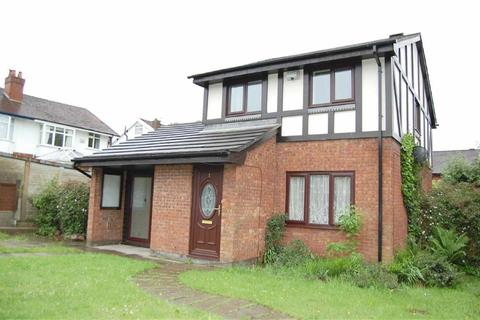 3 bedroom detached house to rent - Bramcote Avenue, Bolton, Bolton