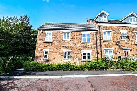 3 bedroom terraced house for sale - Amberdale Avenue, Walkerdene, Newcastle Upon Tyne, NE6