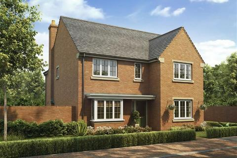 4 bedroom detached house for sale - Off Winckley Close, Houghton On The Hill, Leicester