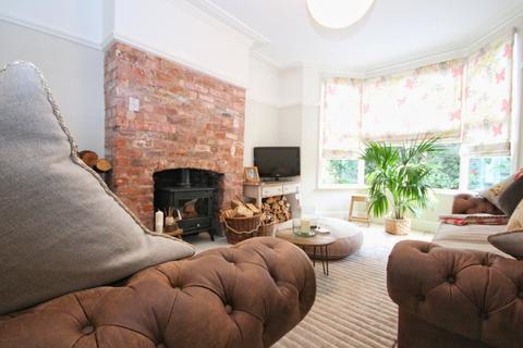 2 bedroom terraced house for sale - Albert Avenue, Hull, HU3