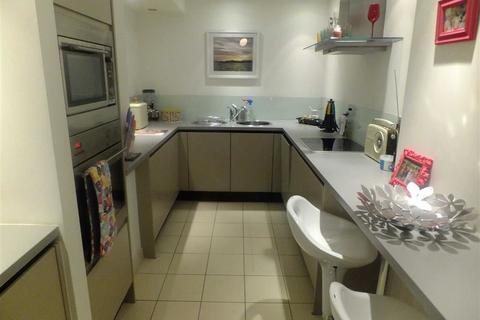 1 bedroom flat to rent - Leftbank, 6 Spinningfields, Manchester