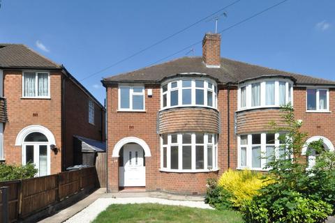 3 bedroom semi-detached house for sale - Rissington Avenue, Birmingham, B29