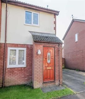 2 bedroom semi-detached house to rent - Orchid Close, CARDIFF, CARDIFF
