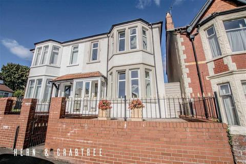 3 bedroom semi-detached house for sale - Windway Road, Canton, Cardiff