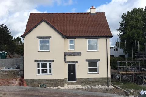 4 bedroom detached house for sale - Lower Broad Park, West Down, Ilfracombe