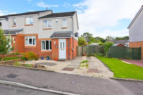 2 bedroom semi-detached house for sale - Scaraben Crescent, Glenrothes