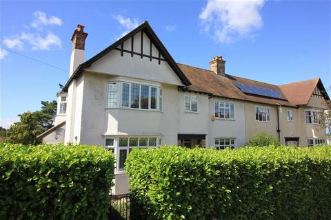 4 bedroom semi-detached house for sale - Hill View, Henleaze, Bristol