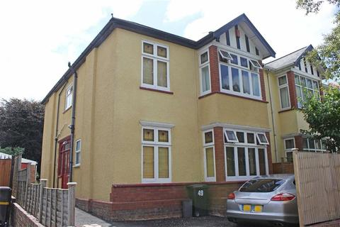 4 bedroom semi-detached house for sale - Upper Cranbrook Road, Redland, Bristol