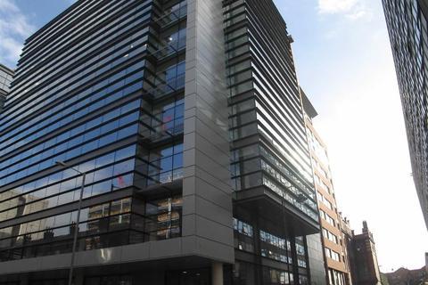 1 bedroom apartment to rent - Bauhaus, City Centre, Manchester, M3
