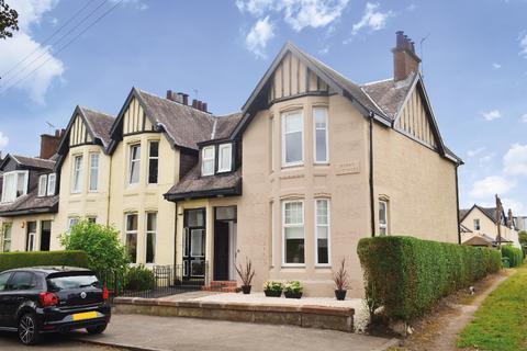 3 bedroom end of terrace house for sale - Ormiston Avenue, Scotstoun, Glasgow, G14 9DY