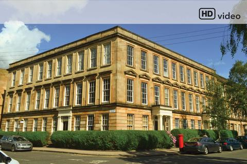 3 bedroom flat for sale - St Vincent Crescent, Flat 2, Finnieston, Glasgow, G3 8LQ