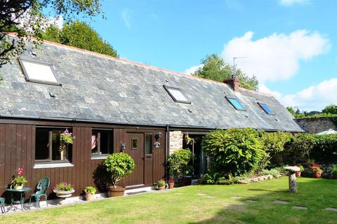 4 bedroom barn conversion for sale - Nr. Idless, Truro