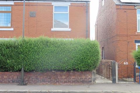 2 bedroom semi-detached house to rent - Heaton Street, Brampton, Chesterfield, S40