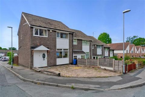 3 bedroom end of terrace house for sale - Greenside Road, Wortley, Leeds, West Yorkshire, LS12