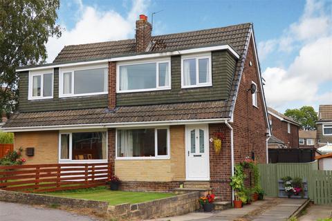 3 bedroom semi-detached house for sale - Briarlea Close, Yeadon, Leeds