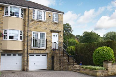 3 bedroom townhouse for sale - Barcroft Grove, Yeadon, Leeds