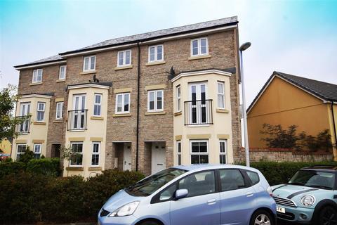 4 bedroom end of terrace house for sale - Watkins Way, Bideford