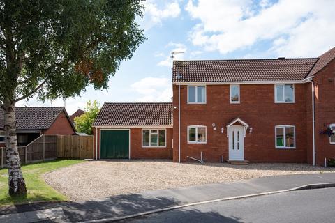 4 bedroom semi-detached house for sale - Broome Way, Holbeach, PE12