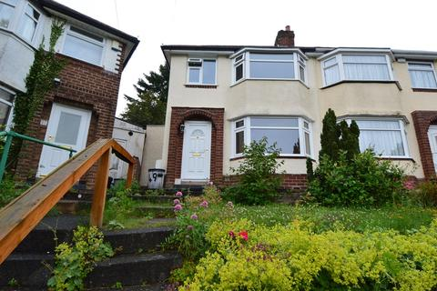 3 bedroom semi-detached house to rent - Widney Avenue, Selly Oak, Birmingham, B29