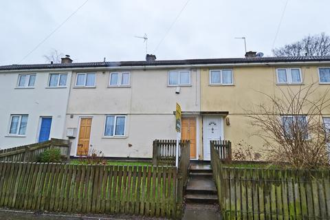 3 bedroom terraced house to rent - Heathside Drive, Kings Norton, Birmingham, B38