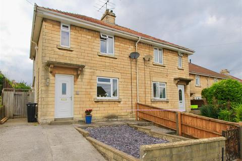 2 bedroom semi-detached house for sale - Southdown Road, Bath