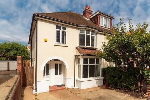 4 bedroom semi-detached house for sale - Hove Street, Hove, BN3