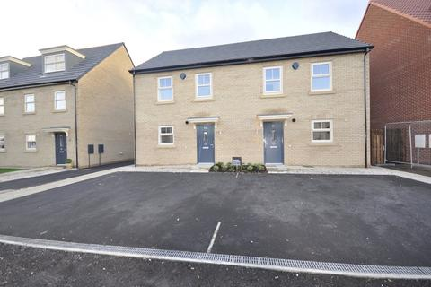 3 bedroom semi-detached house to rent - Glossop Street, Allenton, Derby