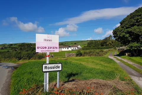 3 bedroom semi-detached bungalow for sale - Rosside, Ulverston. LA12 7NP